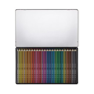STAEDTLER Noris® color 185, 36er Metalletui