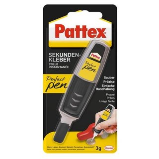 Pattex Sekundenkleber Perfect Pen